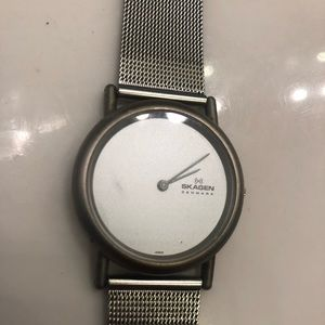 Skagen men's/ women's watch